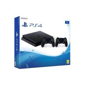 Sony PlayStation 4 Slim 1TB + Extra Kontroll