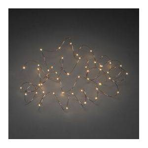 Konstsmide Ljusslinga 200 LED 6598 Konstsmide