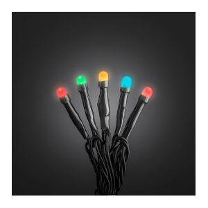 Konstsmide Ljusslinga 200 LED Frostad Topp 3813 Konstsmide