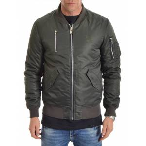Wreckless WRKLS Bomber Army L