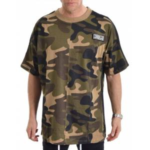Things To Appreciate Revere Tee Camo XL