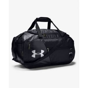 Under Armour Undeniable 4.0 Small Športová taška Čierna UNI