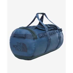 The North Face Base Camp Medium Cestovná taška Modrá UNI