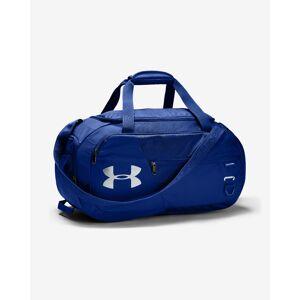 Under Armour Undeniable 4.0 Small Športová taška Modrá UNI