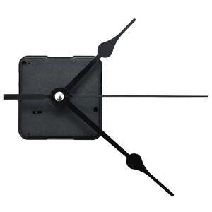 vidaXL Hodinový strojček Quartz s ručičkami