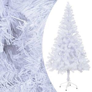 vidaXL Umelý vianočný stromček s podstavcom, 380 vetvičiek, 150 cm