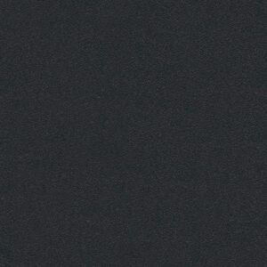 vidaXL Netkané tapetové rolky 2 ks, jednofarebné, čierne 0,53x10 m