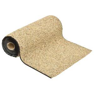 vidaXL Kamenná vložka prírodná piesková 1000x40 cm