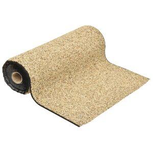 vidaXL Kamenná vložka prírodná piesková 1000x60 cm
