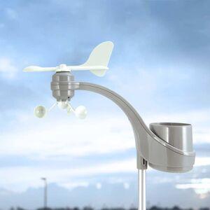 Alecto Bezdrôtová meteostanica s extra veľkým displejom WS-3800