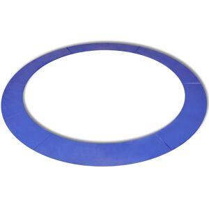 vidaXL Ochranný kryt na pružiny na okrúhlu trampolínu s priemerom 15'/4,57 m
