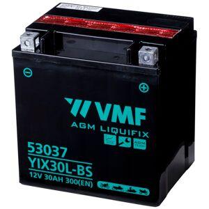 VMF Powersport Batéria  Liquifix, 12 V 30 Ah, YIX30L-BS