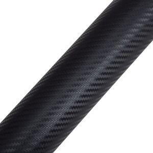 vidaXL 3D vinylová fólia do auta z karbonového vlákna, 152 x 500 cm