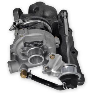 vidaXL Turbodúchadlo/kompresor pre Smart