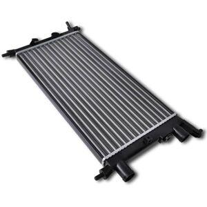 vidaXL Vodný chladič motorového oleja pre autoznačku Opel