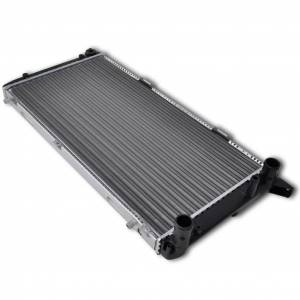 vidaXL Vodný chladič motorového oleja pre Audi