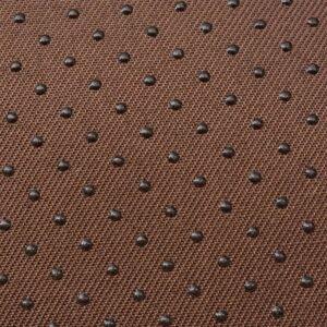 vidaXL Detské plyšové kreslo Žirafa, hnedé