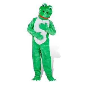 vidaXL Žaba kostým M-L