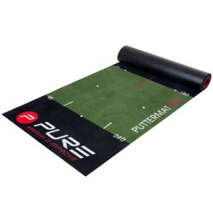 Pure2Improve Tréningová podložka na golf 300x65 cm P2I140010