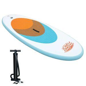 Bestway Hydro-Force Wave Crest Nafukovací paddleboard 204x76x10cm 65085