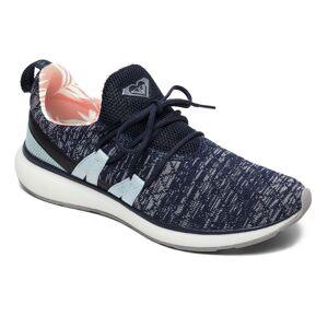 Roxy Športové topánky Roxy Set Seeker X blue curacao