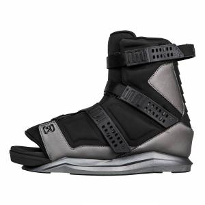 Ronix Viazanie Ronix Anthem Kids black/black chrome