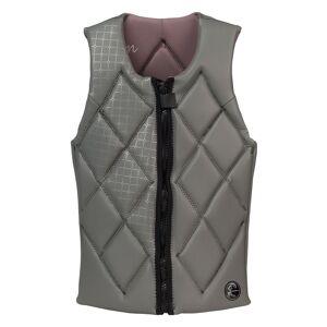 O'Neill Vesta O'Neill Wms Gem Comp Vest graphite/graphite/pepper