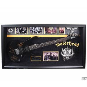 gitara s podpisom Motörhead - ANTIQUITIES CALIFORNIA - Black - 124236