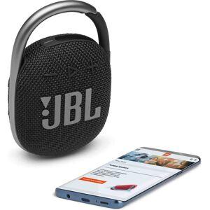 RH Reproduktor JBL Clip 4 Black