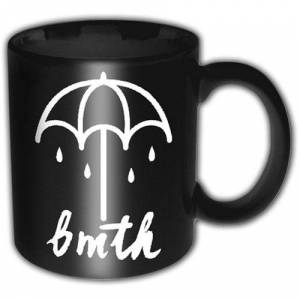 RH Bring me the horizon - Hrnček Umbrella