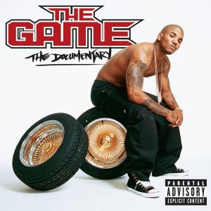 The Game - CD The Documentary