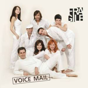 Fragile - CD Voice Mail
