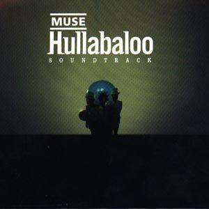 Muse - CD HALLABALOO SOUNDTRACK