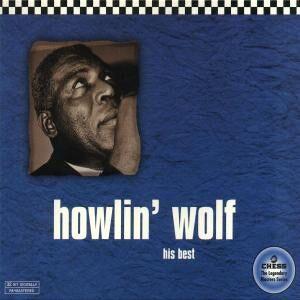 CD HOWLIN' WOLF - HIS BEST