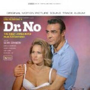 Vinyl RUZNI/POP INTL - JAMES BOND DR.NO