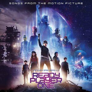 RH Soundtrack - CD READY PLAYER ONE