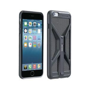 Topeak Náhradné puzdro Topeak RideCase pre iPhone 6 Plus čierne TRK-TT9846B