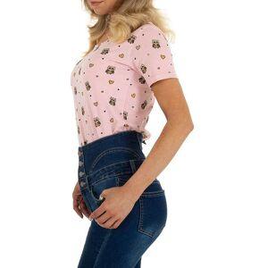 Dámske bavlnené tričko vel. XL/42
