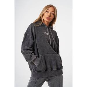 The Couture Club ESSENTIAL OVERSIZED HOODIE XXS