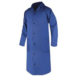 Ardon Pánsky bavlnený plášť - Modrá   44