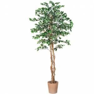 Tuin Umelý strom - fikus 190 cm