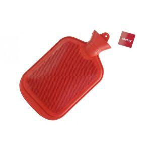 Termofor - nahrievacia fľaša Snoozy 2L s obalom UNION JACK