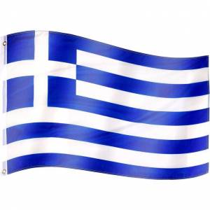 FLAGMASTER® Vlajka Grécko - 120 cm x 80 cm