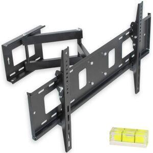 MOUNTY Nástenný držiak pre LCD TV - polohovateľný