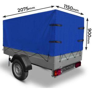 Jago Prepravná plachta na vozík 500 g/m2