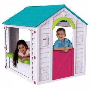 Keter Dětský hrací domeček HOLIDAY