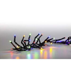 Marimex Svetelná reťaz 100 LED- farebná