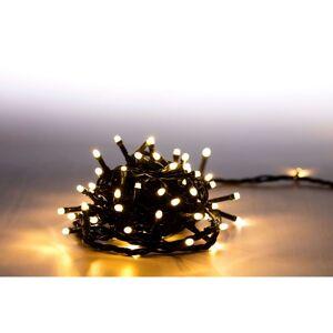 Marimex Svetelná reťaz 100 LED - teplá biela
