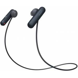 Sony Sluchátka Sony SP500 ks Čierna unisex