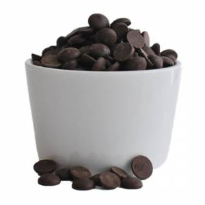 Callebaut Horká čokoláda do fontány Callebaut 57,6% 250 g